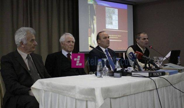 Uzmanlardan 'Kosova toprak kaybediyor' açıklaması