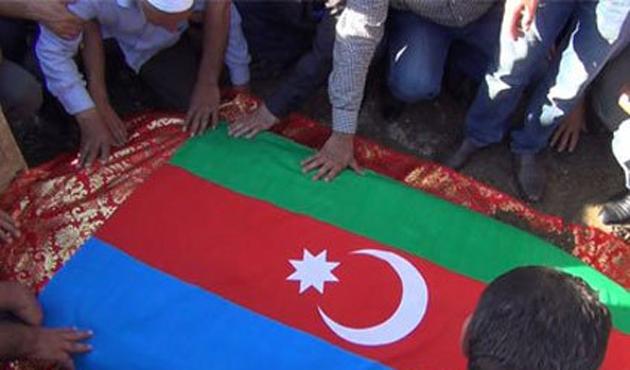 Azeri şehitler Ermenistan'dan alındı