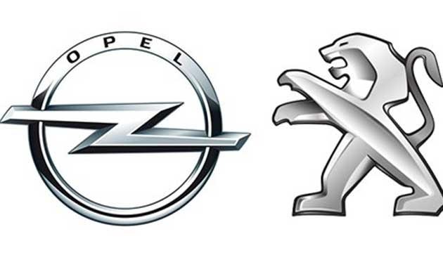 Peugeot Citroen grubu Opel'i resmen satın aldı