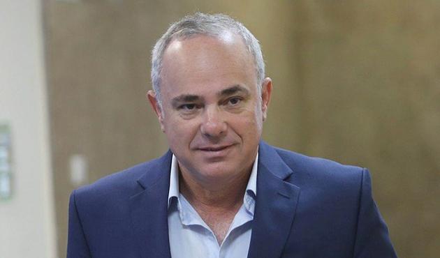 İsrail Enerji Bakanı nisanda Türkiye'ye gelecek