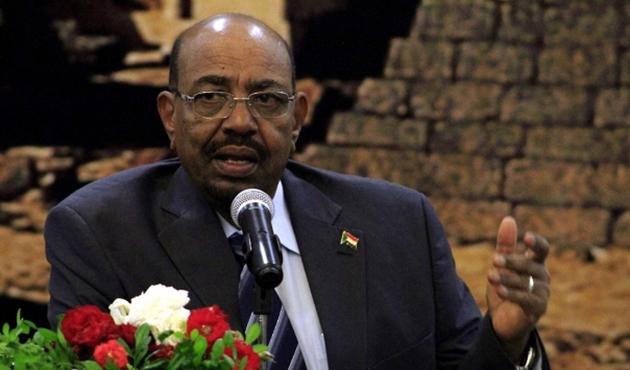 Sudan'da casusluk iddiasıyla yargılanan 6 mahkuma af
