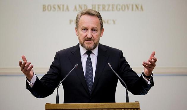 Bosna Hersek ile Sırbistan arasında 'yapay' gerginlik | ANALİZ