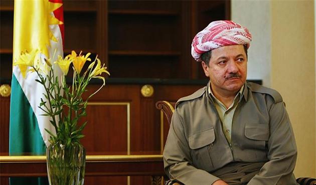 Barzani'den Irak hükümetine suçlama