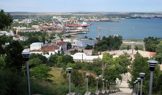Ruslar Kırım şehirlerinin isimlerini değiştirmek istiyor