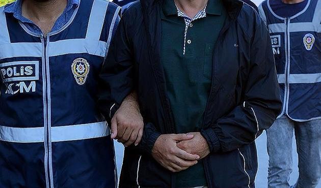 FETÖ operasyonunda 63 eski emniyet mensubu tutuklandı