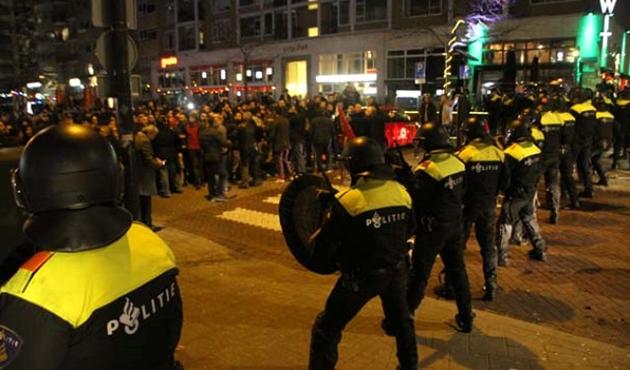 Hollanda'nın insan hakları karnesi kırıklarla dolu | ANALİZ