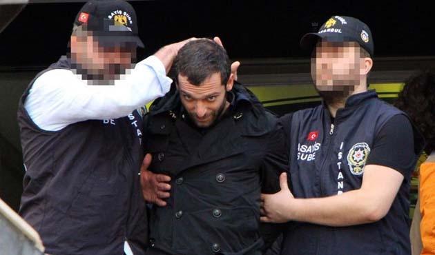 Onur Özbizerdik bir kez daha tutuklandı