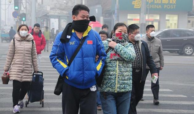 Çin'de bulaşıcı hastalıklardan bin 409 kişi öldü
