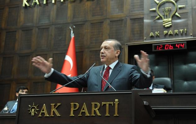TARİHTE BUGÜN: Recep Tayyip Erdoğan ilk hükümetini kurdu
