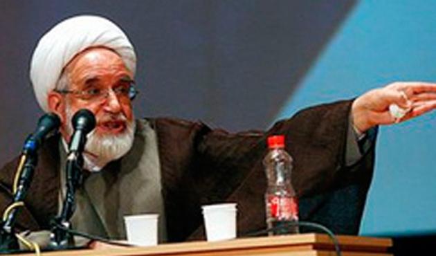 İran'da muhalif lider Kerrubi'nin oğluna 'hapis cezası'