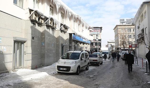 Bingöl'deki 'özel güvenlik bölgesi' uygulaması uzatıldı
