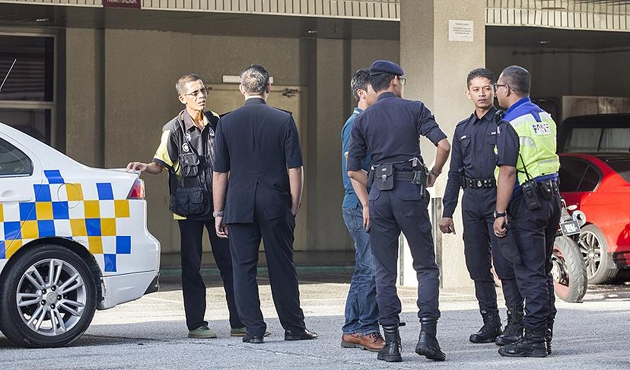 İnterpol, 'Kim' cinayetiyle ilgili harekete geçti