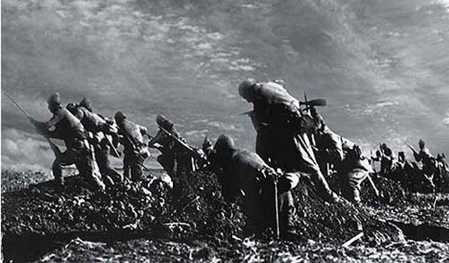 TARİHTE BUGÜN: Çanakkale Zaferi kazanıldı