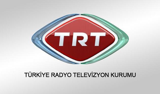 TRT radyolarında bir ilk