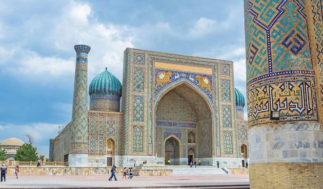 Özbekistan ve Kazakistan'dan 1 milyar dolarlık anlaşma