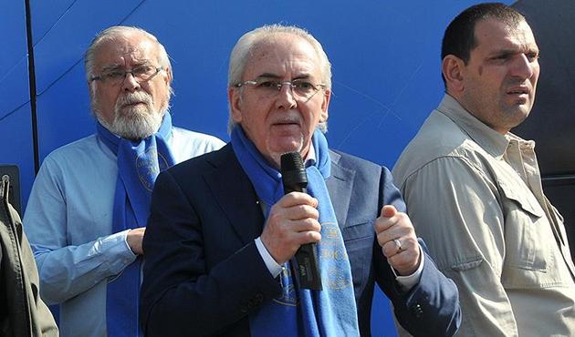 DOST partisi, Bulgaristan'daki seçimlerin iptalini istedi
