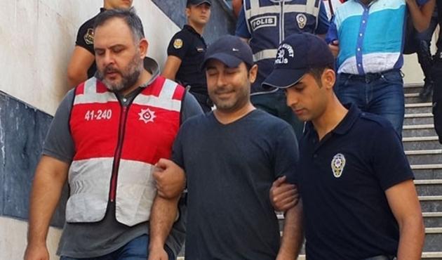 Murat Aksoy, Atilla Taş ve Davut Aydın tahliye edildi