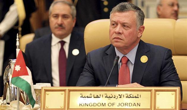 Ürdün Kralı Abdullah, İngiltere'den eniştesinin iadesini istedi