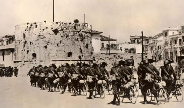 TARİHTE BUGÜN: İtalya Arnavutluğu işgale başladı