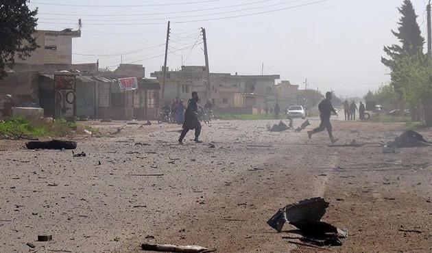 İdlib'de yeni hava saldırısı