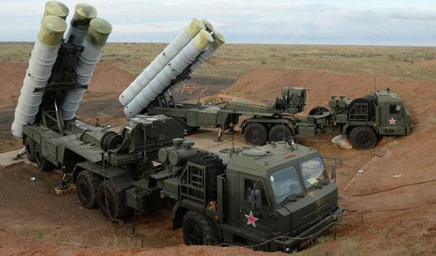 ABD: Türkiye Rusya'dan S-400 satın almadı