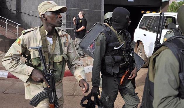 Mali'de Menaka bölgesi ayrılıkçılar tarafından ele geçirildi