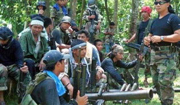 Filipinler'de çatışma: 6 ölü