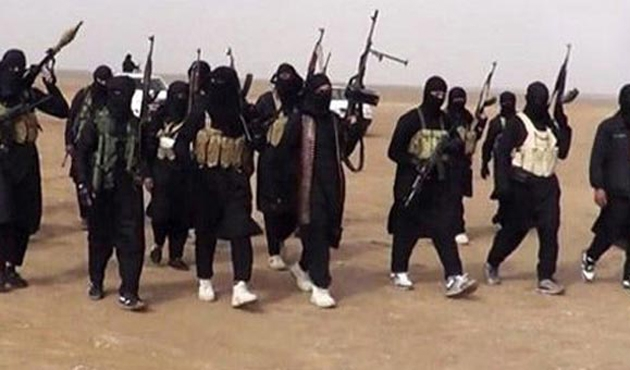 DEAŞ sonrası Irak'ta 'çok taraflı çatışma' riski | ANALİZ