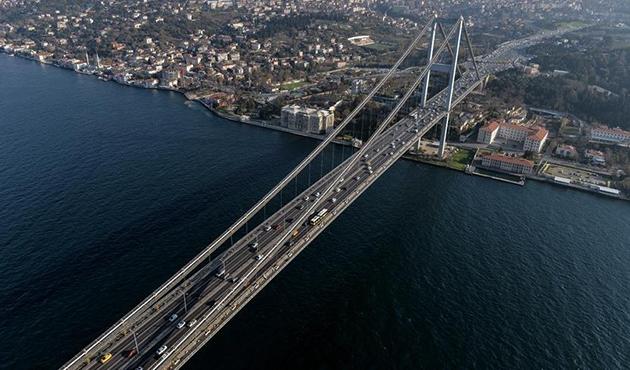 İstanbul Boğazı kapatıldı