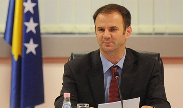 Kosova Ordusu yasayla kurulabilir