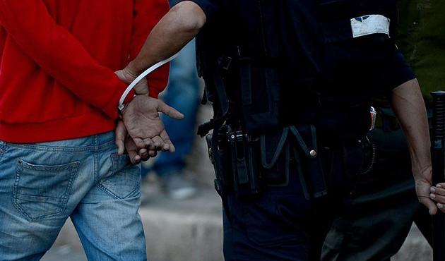 Bingöl'de DEAŞ operasyonu: 10 gözaltı