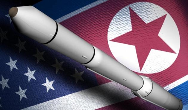ABD'den Kuzey Kore'ye yeni yaptırım hazırlığı