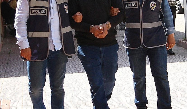 Diyarbakır'da FETÖ operasyonu: 23 gözaltı