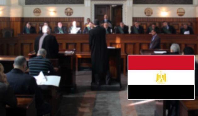 Mısır'da suikast suçlamasıyla yargılanan 8 kişinin idam dosyası müftülükte