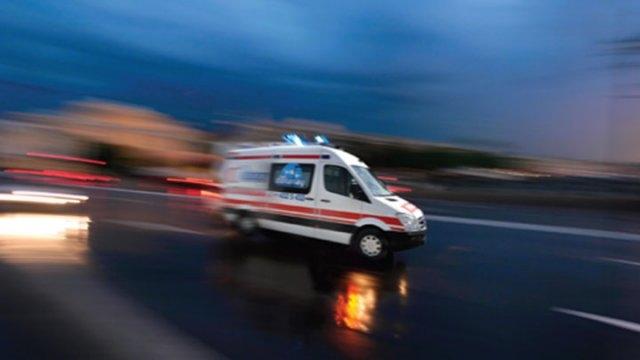 G. Afrika'da minibüs köprüden şarampole yuvarlandı: 18 ölü