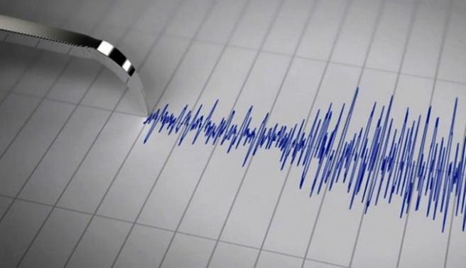 Filipinler'de 7.2 büyüklüğünde deprem
