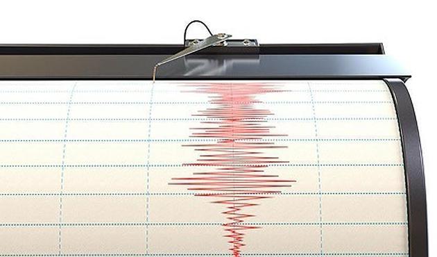 Irak'ta orta şiddette deprem