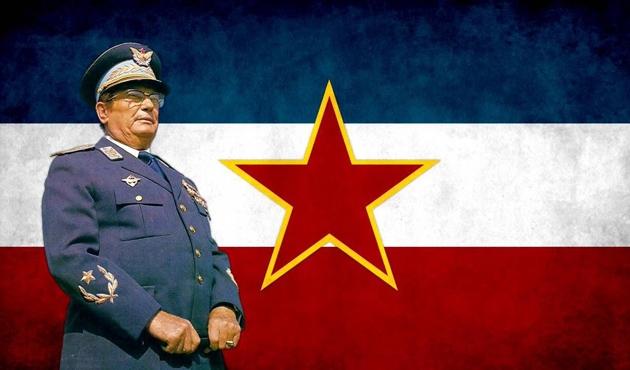 Yugoslav lider Tito, mezarı başında anıldı
