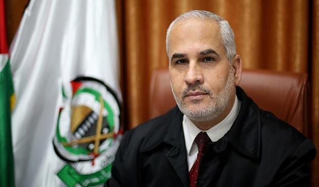 Hamas, Guterres'in Gazze ziyaretinden memnun