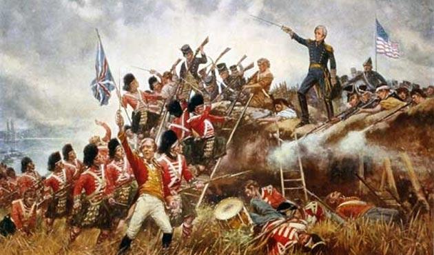 ABD'nin bağımsızlık kararı alındı