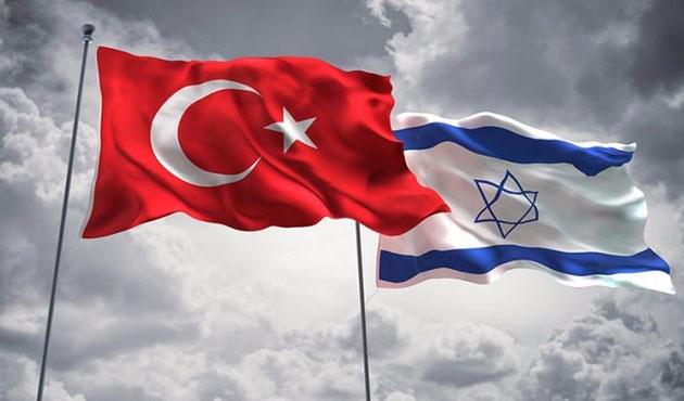 Türk Büyükelçinin 'İsrail Dışişlerine çağrıldığı' iddiasına yalanlama