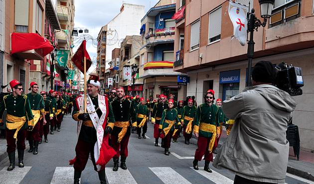 İtalya'daki geleneksel Türk Festivali sona erdi