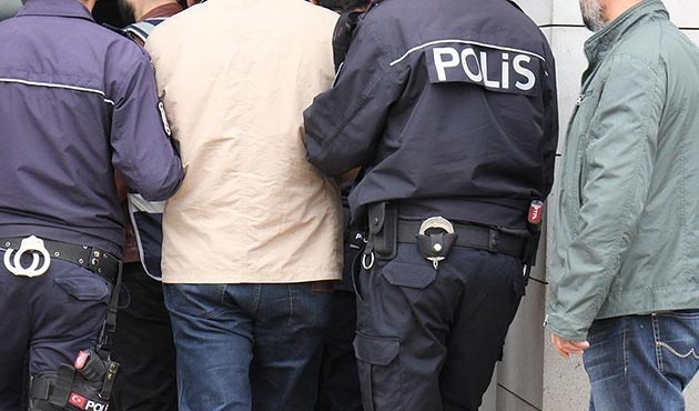 İstanbul'daki PKK operasyonunda 12 tutuklama