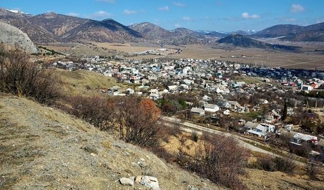 Kırım'da geniş çaplı elektrik kesintisi