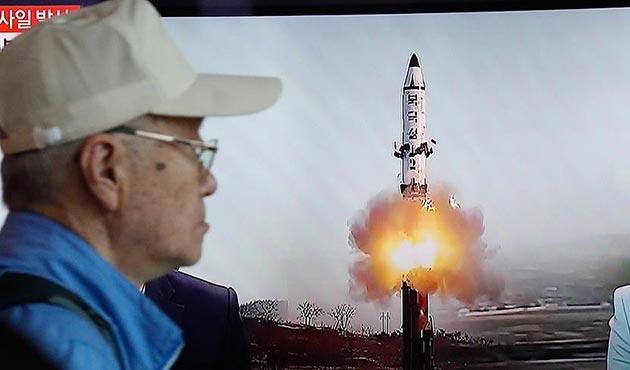 Kuzey Kore'nin füze denemeleri Çin-ABD gerilimini körüklüyor | ANALİZ