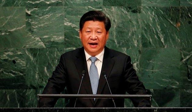 Çin Devlet Başkanı Şi Cinping, ikinci dönemde göreve devam edecek