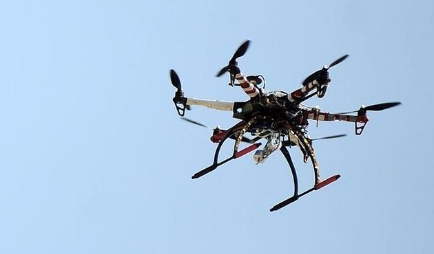 Drone'lara vergi gelebilir