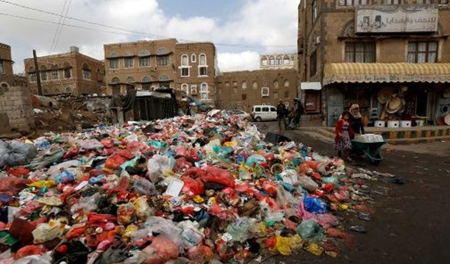İİT'den 'kolerayla mücadelede Yemen'e destek' çağrısı