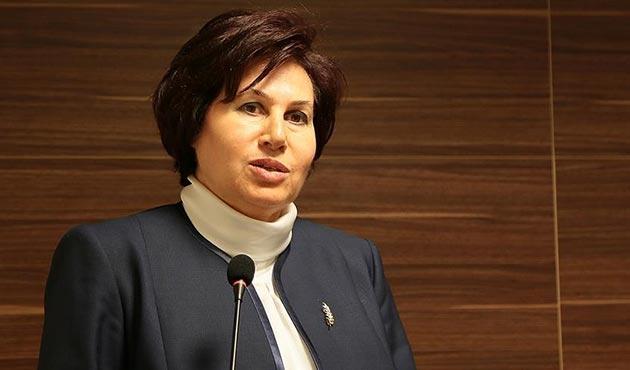 Danıştay Başkanı Güngör'den 'reform' mesajı