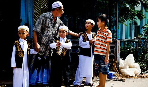Vietnam'da İslami Eğitim Merkezi açıldı